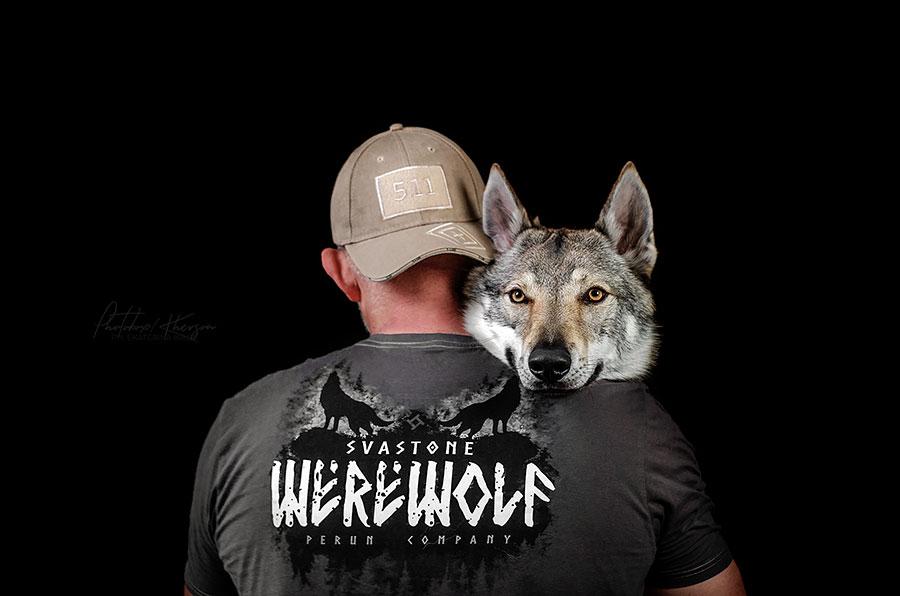 Svastone и werewolf